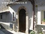 Casa restaurata nel Borgo