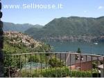 Prestigiosa villa a Cernobbio