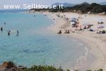 Sardegna Costa rei casa vacanz