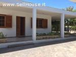 vendesi villa in Salento
