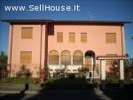Vendo Villa Singola (Treviglio