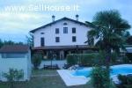 Villa Rustica Semindipendente