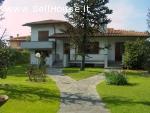 Villa unifamiliare in Versilia